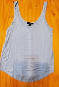 Womens forever 21 tank top size S